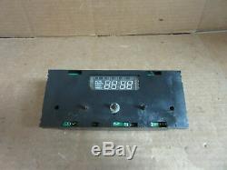Jenn-Air Range Element Control Clock Part # 12200028