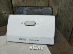 Jenn Air Range Fan/Light Switch 204478 White