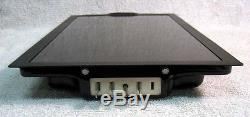 Jenn-Air Range Glass Top Radiant Burner Cartridge Tested (U11440)