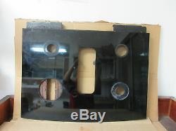 Jenn-Air Range Glass Top Small Chip No Cracks Part # W10235921