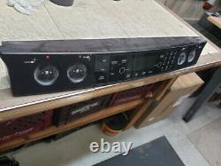 Jenn Air Range JES9750BAB Control Panel