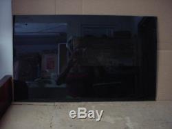 Jenn-Air Range Main Outer Door Glass Black Part # 700443