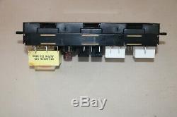 Jenn-Air Range Oven, Control Board # 71002959 Whirlpool 5700M662-60