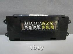 Jenn-Air Range Oven Control Board 8507P015-60 100-01416-00 11969-05168 ASMN