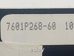 Jenn-Air Range Oven Control Board & Clock 7601P268-60