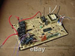 Jenn-Air Range Oven Control Board Part # 71002594 W10757086