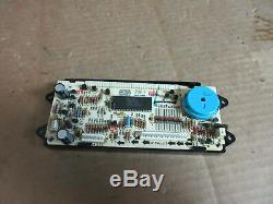 Jenn-Air Range Oven Control Board Part # 71003424 WP71003424