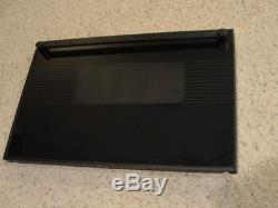 Jenn Air Range Oven Door Outer Glass S136 Black