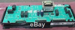 Jenn-Air Range Oven Electronic Control Board WP74009155 8507P289-60 ASMN