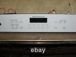 Jenn Air Range SVE 47600 Control Panel 100-000695-20