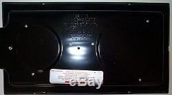 Jenn Air Range/Stove/Oven Cartridge Assembly A122BA smooth top black TESTED