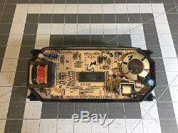 Jenn Air Range Stove Oven Control Board P# 205663, 12200028