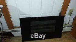 Jenn Air Range/Stove/Oven Outer Door Glass 71002088