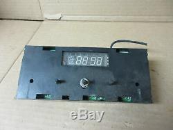 Jenn-Air Range Timer Clock Control Board Part # 100-254-13 205663
