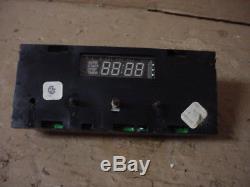 Jenn-Air Range Timer Clock Part # 703708