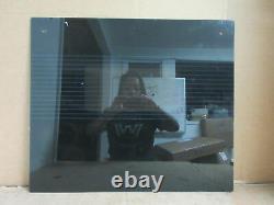 Jenn-Air Range Upper Door(Larger) Outer Glass Part # 790222