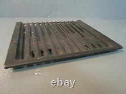 Jenn-Air Slide-In Down Draft Electric Range Grill Grate, Black 7518P118-60 ASMN