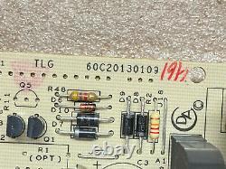 Jenn-Air Stove Range Control 60C20130109 (7601P551-60)