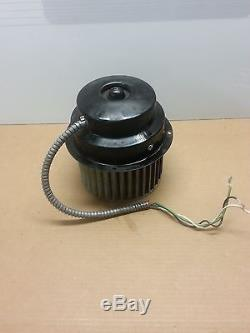 Jenn-Air Stove Range Cooktop Blower Motor Assembly 707704K 7-7704 707704 Y707704