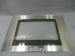Jenn-Air W10235390 Range Oven Door Glass