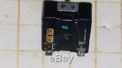 Jenn-Air / WP Range Burner Switch 71001166 With SATISF GUARANTEE