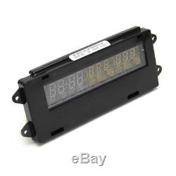 Jenn-Air WP71001872 Range Oven Control Board and Clock for