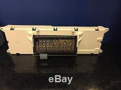 Jenn-Air WP8507P228-60 Range Oven Control Board