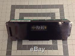 Jenn Air Whirlpool Maytag Range Oven Control Board 74008952