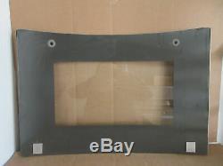 Jenn-Air Whirlpool Range Outer Door Panel Lite Wear Part # W10301578 WPW10235390