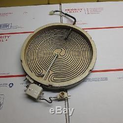 Jenn-Air Whirlpool Stove Range Dual Element 3000W 74011575 WP74011575