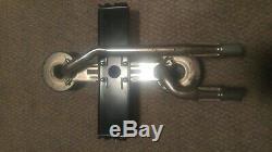 Jenn Luft Range / Herd/Ofen Oberfläche Burner Montage WP7505P283-60 74005189