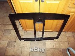 Jenn-air JES9860AAS Maytag Range top frame 2002X178-09 excellent condition