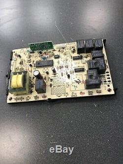 Jenn-air Range Control Elect Board Oem P/n W10757086 12001691 71002034 71002594