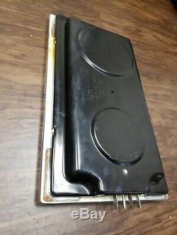 Jenn-air Range Drop In Burner Cartridge Part # A105 #15