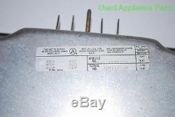 JennAir Maytag Range Double Element Module 911.4998731 30 Day Warranty