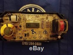 JennAir, Maytag Range Electronic Clock Kit 12200028, Good on several models