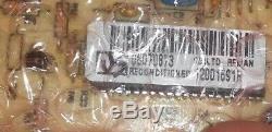 JennAir Whirlpool Maytag Range Oven Relay Control Board 12001691R