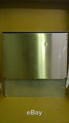 Jennair PRAD3022 22 High Backsplash for Jenn-Air PRD3030NP Dual-Fuel Range