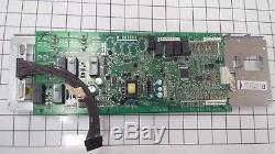 M25 Jenn-air Range Control Board 8507p264-60 Revo