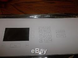 MAYTAG / JENNAIR RANGE / MICRO. COMBO CONTROL PANEL. W10212844. RETAILS AT 400.00
