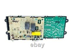 Maytag 7601P617-60 Range Oven Electronic Control Board