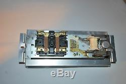 Maytag Jenn-AIr Range Oven Clock TImer 7601P449-60 Model # 3AST23A619A1B