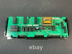 Maytag Jenn-Air Range Control Board Clock 8507P071-60 00N21611220 74009166
