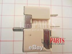 Maytag Jenn-Air Range Infinite Switch 7403P239-60 OEM