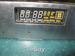 Maytag Jenn Air range oven stove electronic control board 71003289 00N20130061