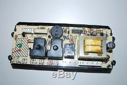 Maytag JennAir Range Oven Control Board 31-315570-07-0 or 100-968-00