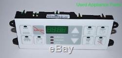 Maytag JennAir Range Oven Control Board 8507P073-60, 30 Day Warranty