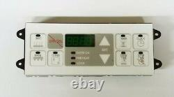 Maytag Range Oven White Control Board Assembly 8507P074-60 74006236 5701M426-60