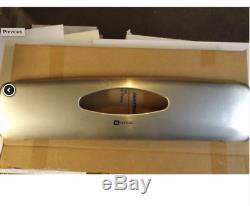 Maytag Surface Jenn-Air Range Stove Panel 74010803 SS New