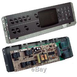 Maytag/Whirlpool/Jenn-Air Range Stove Gemini Oven Control Board 5701M576-60 NEW